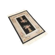 QUOTE FOR CHINESE SILK MAT