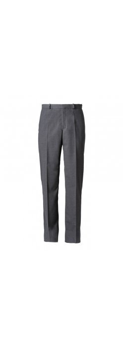 PANTS WITH PLEAT